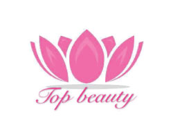 Top Beauty Logo