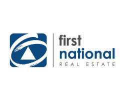 First National Real Estate - Springwood Logo
