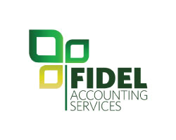 FIDEL ACCOUNTING SERVICES Logo