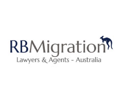 RB Migration Logo