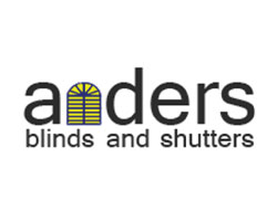 Anders Blinds & Shutters Logo